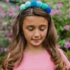 Pom Pom Alice Hair Bands 1