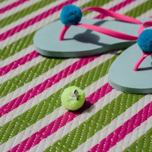 Pom Pom Clips Set of 4, small 8