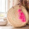 Pom poms and Tassels Bag Swag 3