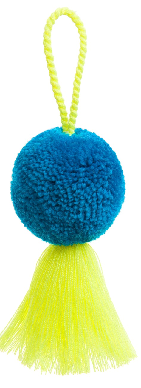 Small Pom Tassel Decorations 3