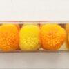 BINEND Yellow Magnet Set 1