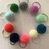 Bundle of Hair Bobbles 2