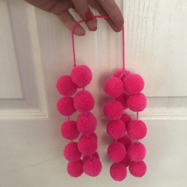 Pink Multi Swag 3
